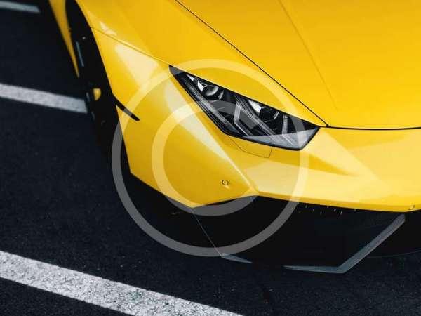Lamborghini Huracan: The Most Powerful V10 Lambo Yet